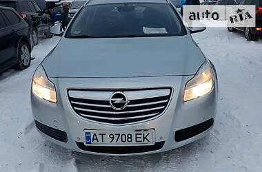 Opel Insignia 2012 в Ивано-Франковске