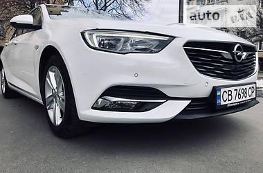 Opel Insignia 2017 в Киеве