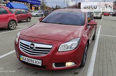 Opel Insignia 2009 в Киеве