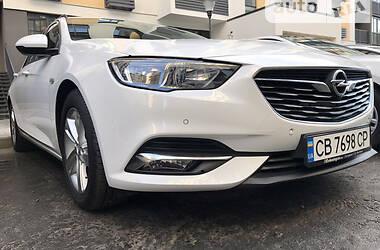 Универсал Opel Insignia 2017 в Киеве