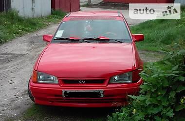 Opel Kadett 1986 в Сумах