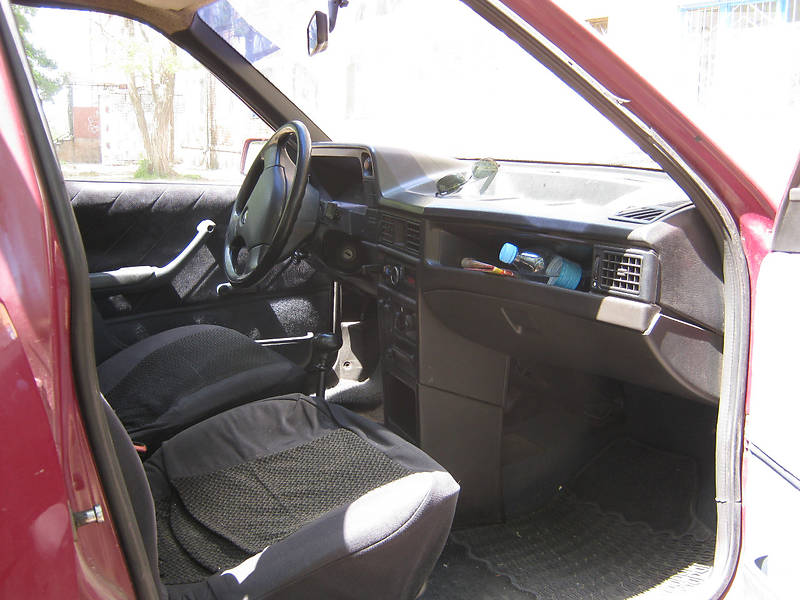 Opel Kadett 1986 в Николаеве