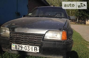Opel Kadett 1990 в Киеве