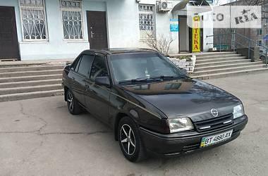 Opel Kadett 1988 в Херсоне