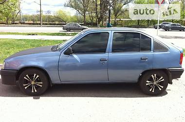 Opel Kadett 1990 в Днепре