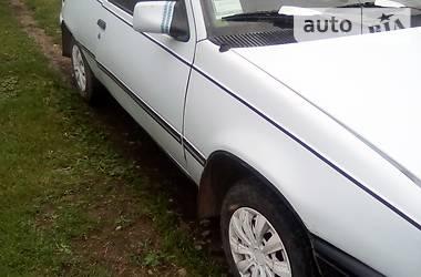 Opel Kadett 1986 в Ивано-Франковске
