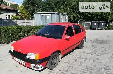 Opel Kadett 1990 в Ивано-Франковске