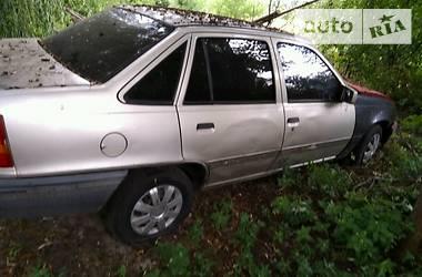 Opel Kadett 1989 в Тетиеве