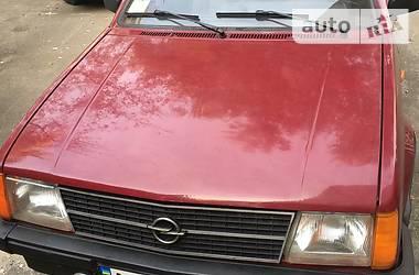 Opel Kadett 1980 в Киеве