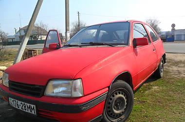 Opel Kadett 1986 в Ічні