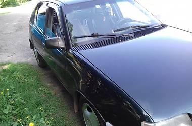 Opel Kadett 1986 в Полтаві
