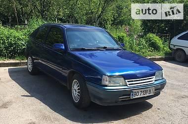 Opel Kadett 1988 в Тернополі