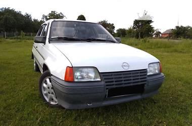 Opel Kadett 1988 в Овручі