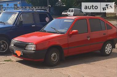 Opel Kadett 1991 в Черкассах