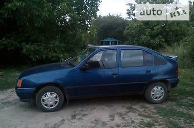 Opel Kadett 1991 в Піщанці
