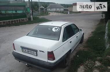 Opel Kadett 1987 в Могилев-Подольске