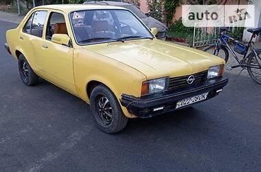 Opel Kadett 1977 в Одессе