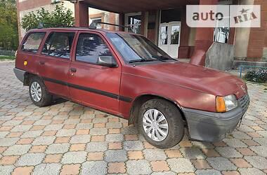Opel Kadett 1987 в Оратове