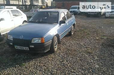 Opel Kadett 1987 в Ужгороде