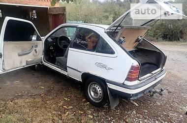 Opel Kadett 1987 в Деражне