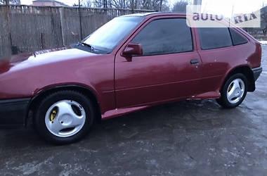 Opel Kadett 1989 в Ямполе