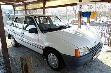 Opel Kadett 1986 в Пятихатках