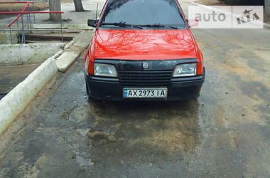 Opel Kadett 1987 в Изюме