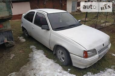 Opel Kadett 1987 в Ивано-Франковске