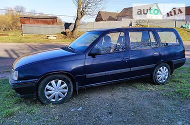 Opel Kadett 1990 в Житомире