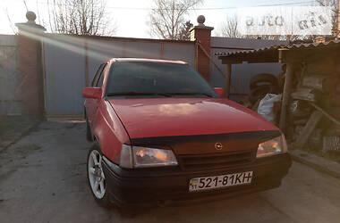 Opel Kadett 1987 в Києві