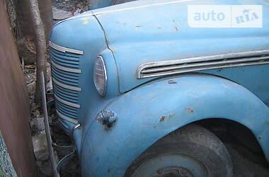 Opel Kadett 1938 в Черкасах