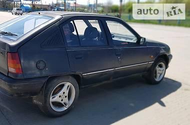 Opel Kadett 1988 в Чернівцях