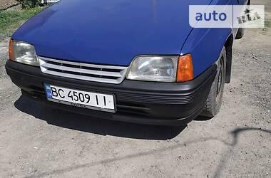 Opel Kadett 1991 в Рівному