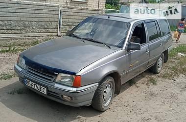 Универсал Opel Kadett 1990 в Старобельске