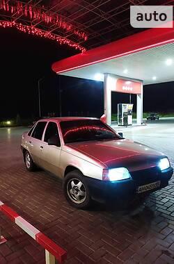 Седан Opel Kadett 1988 в Доброполье