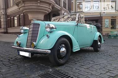 Opel Karl 1935 в Киеве