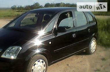 Opel Meriva 2006 в Николаеве