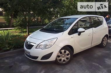 Opel Meriva 2011 в Золочеве