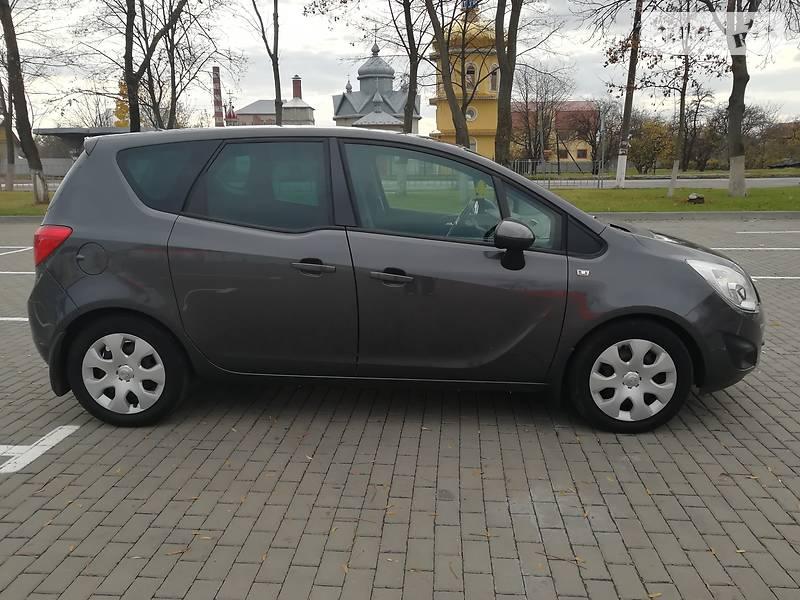 Opel Meriva 2010 в Коломые