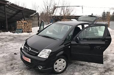 Opel Meriva 2007 в Харькове
