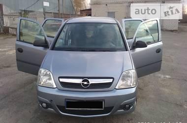 Opel Meriva 2007 в Чернигове
