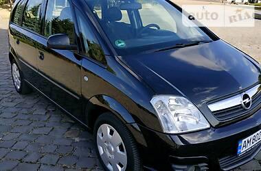Opel Meriva 2007 в Бердичеве