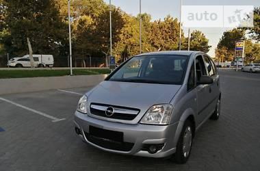 Opel Meriva 2007 в Одессе