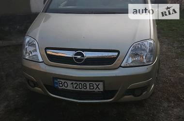 Opel Meriva 2007 в Кременце