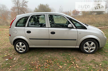Opel Meriva 2004 в Запорожье
