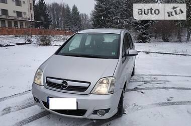 Opel Meriva 2006 в Харькове