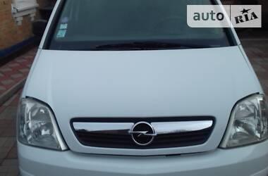 Opel Meriva 2010 в Любаре