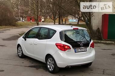 Opel Meriva 2010 в Чечельнике