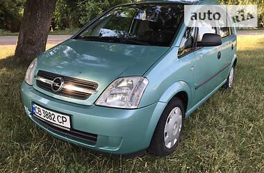 Opel Meriva 2004 в Чернигове