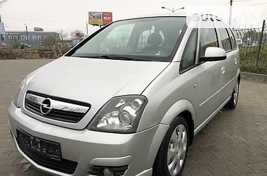 Opel Meriva 2008 в Житомире